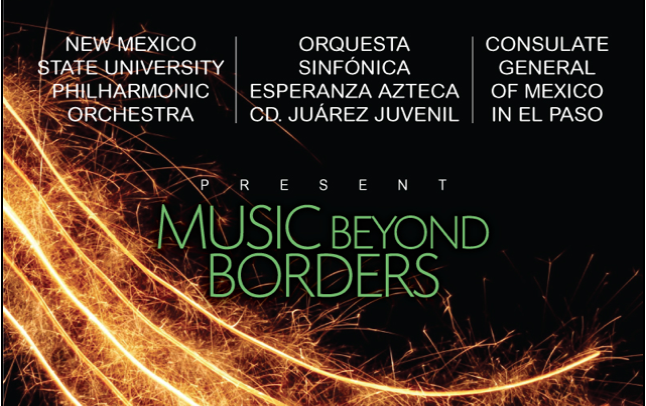 The+Music+Beyond+Borders+concert+aims+to+bring+harmony+among+%22trebled%22+border+era.+