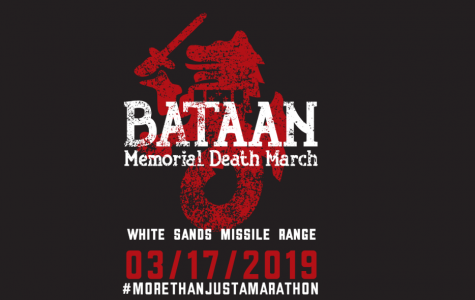 30th annual Bataan Memorial Death March to be held Sunday