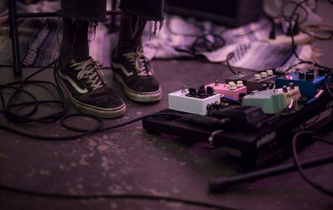 KRUX Fest showcases unique sounds at annual music festival
