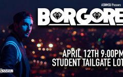 Students react to Borgore concert at NMSU: Video