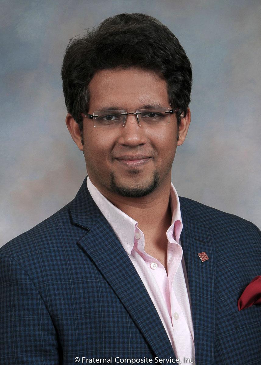 Ehtesham Shareef