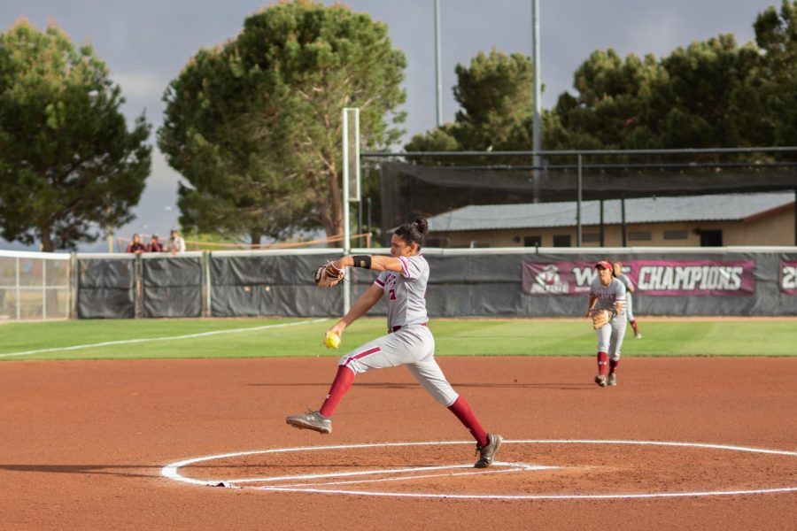 The Aggies dropped their third straight five-inning game in a row Saturday afternoon.