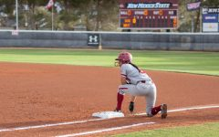 NM State wins on senior night, sweeps series with UMKC