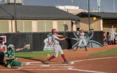 Rodolph trusts freshmen as New Mexico State softball enters crucial stretch of season
