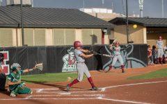 Rodolph trusts freshmen as New Mexico State softball enters crucial stretch of season