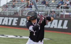 NM State rebounds with win over Lopes in series finale