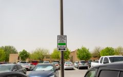 Letter to the Editor: Student parking is a problem