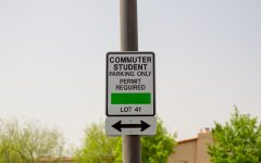 NMSU student parking permit prices face inflation for next fall