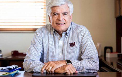 Specifics of NMSU Leads 2025 plan remain in development