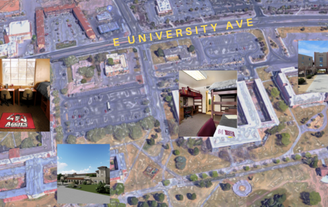 The Round Up's guide to NMSU's move-in day