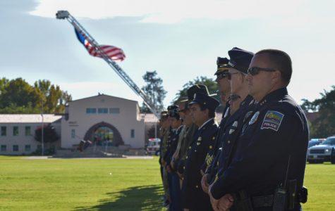 NMSU remembers 9/11