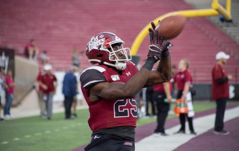 Tough schedule rages on as New Mexico State football hosts Fresno State