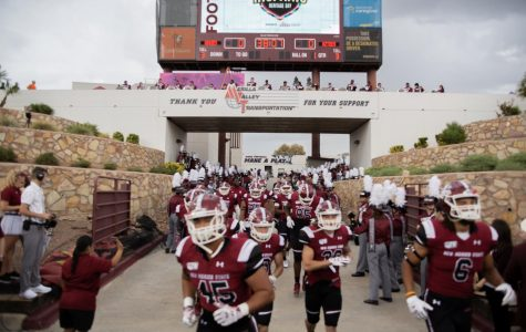 Aggies can't find rhythm on offense in loss to Fresno State