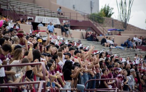 New Mexico State adds five football signees, three volleyball signees and three women's basketball signees on April 15.
