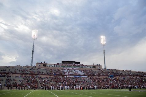 New Mexico State postpones all fall sports