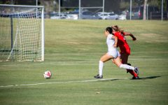 Photo Gallery: NM State Women's Soccer versus University of New Mexico