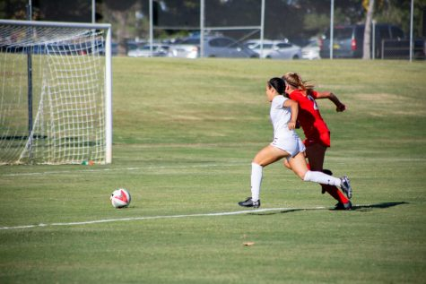 NMSU fell to UNM Friday 1-0 in the Battle of I-25