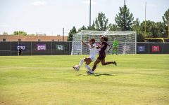 The Aggies fail to score in their regular season finale against GCU.