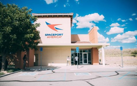 NMSU holds ribbon cutting for Spaceport America office