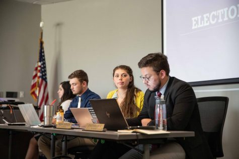 NMSU students comment on recent democratic presidential debate