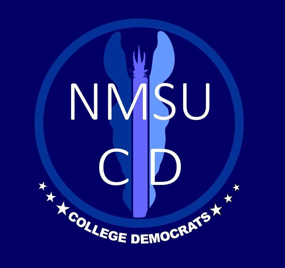 Courtesy NMSU College Democrats.