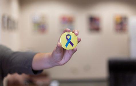 WAVE recognizes Suicide Prevention Month