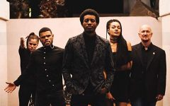 NMSU graduate's film-series wins award at local film festival