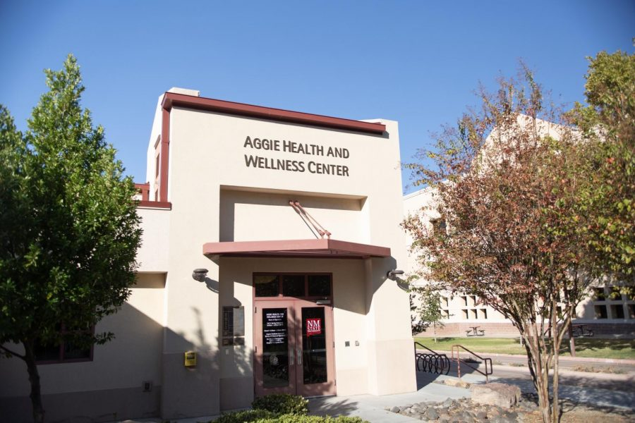 The+Aggie+Health+and+Wellness+center+is+advising+students+to+receive+the+flu+shot+and+seek+immediate+medical+treatment+for+flu+symptoms.
