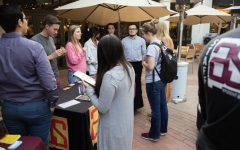 ASNMSU fall elections show increasing voter turnout, re-elected senators
