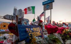 For Her Brother: An NMSU student's resilience after the El Paso Shooting
