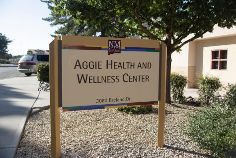 The Aggie Health and Wellness Center offers flu shots for $25, and stresses the shot is even more important during a pandemic.