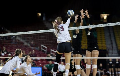 Aggies go perfect in WAC, cap off regular season with 17th straight win