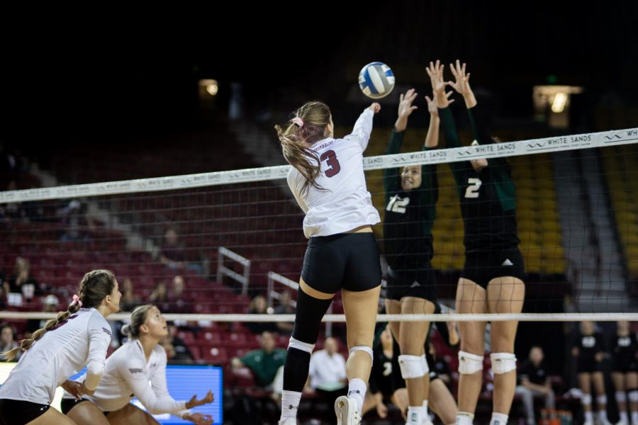 New Mexico State finishes their regular season championship worthy campaign at 25-3, including a perfect 16-0 WAC record.