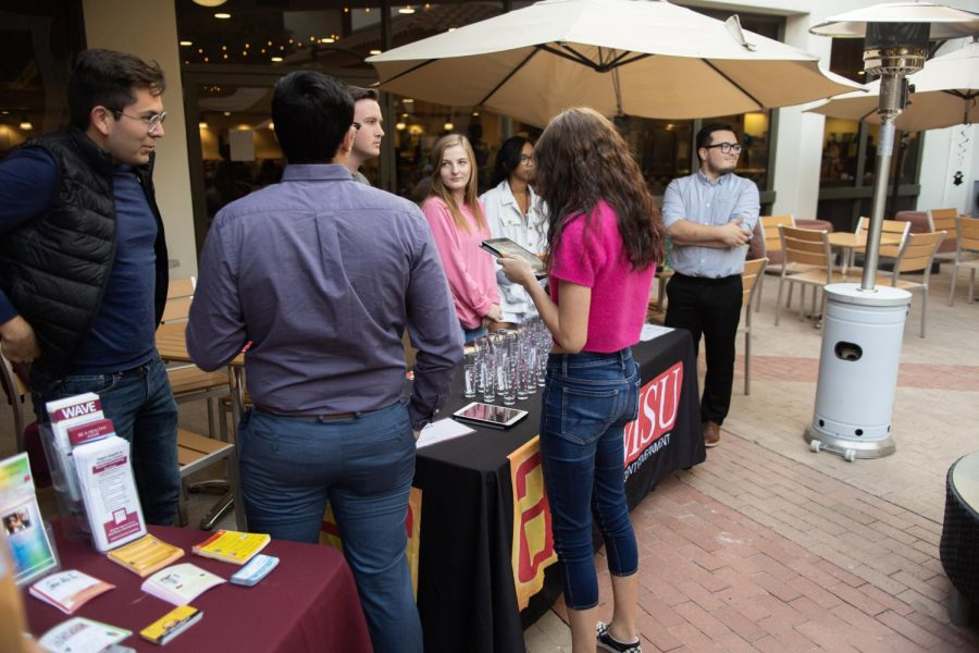 ASNMSU presidential campaigning set to begin at the end of March.