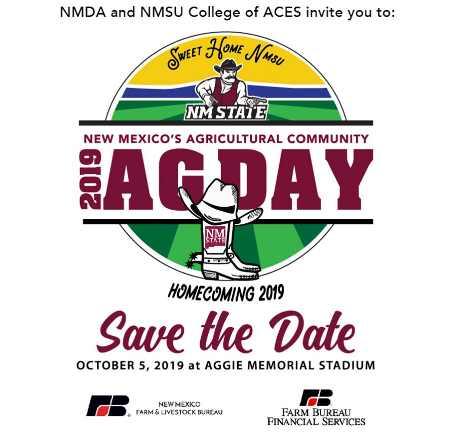 Seventh+annual+AG+Day+held+Oct.+5+before+the+NMSU+Homecoming+game.+Courtesy+image.