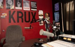 NMSU student radio station KRUX celebrates 30 years