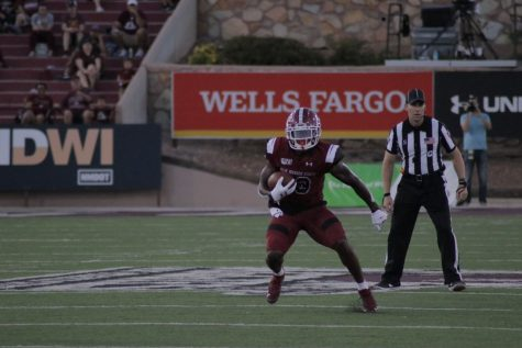 Bye week gives Aggies chance at hard reset heading into second half of season