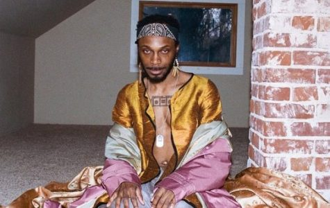 Album Review: 'All My Heroes Are Cornballs' by JPEGMAFIA