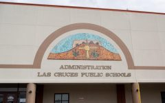 A ransomware attack hit Las Cruces Public Schools Oct. 29, leading to concerns about security at NMSU.