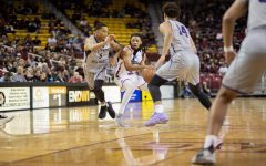 Aggies destroy Western NM 92-46 in season opening victory