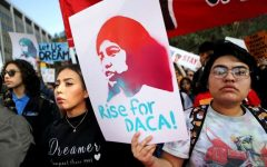 U.S. Supreme Court to decide on case addressing end of DACA program