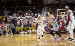 Polarizing start to season hardly a cause for concern for NM State basketball