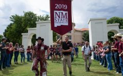 NMSU celebrates first-generation students at annual celebration