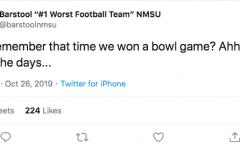 Round Up Lifestyle: NMSU Tweets of the Week