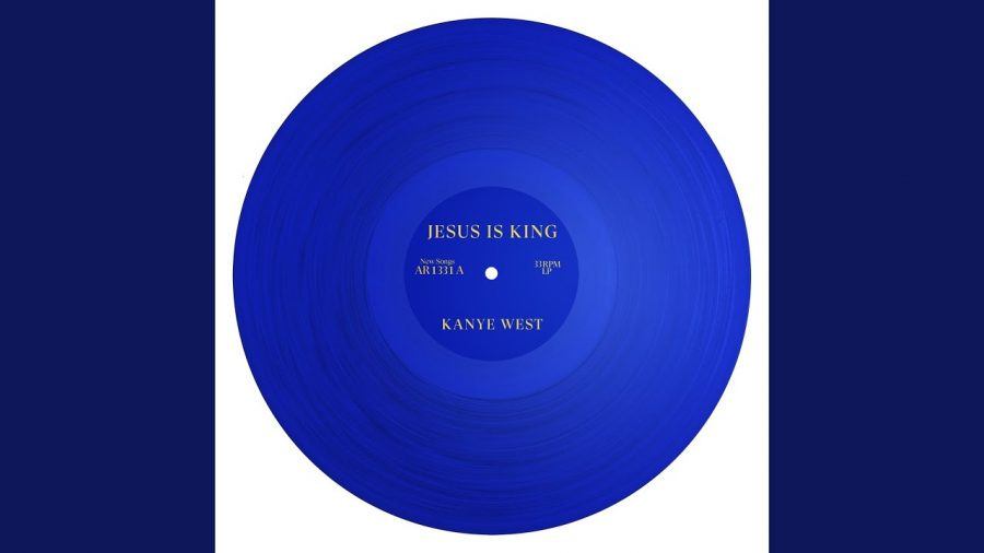 Album Review: 'JESUS IS KING' by Kanye West