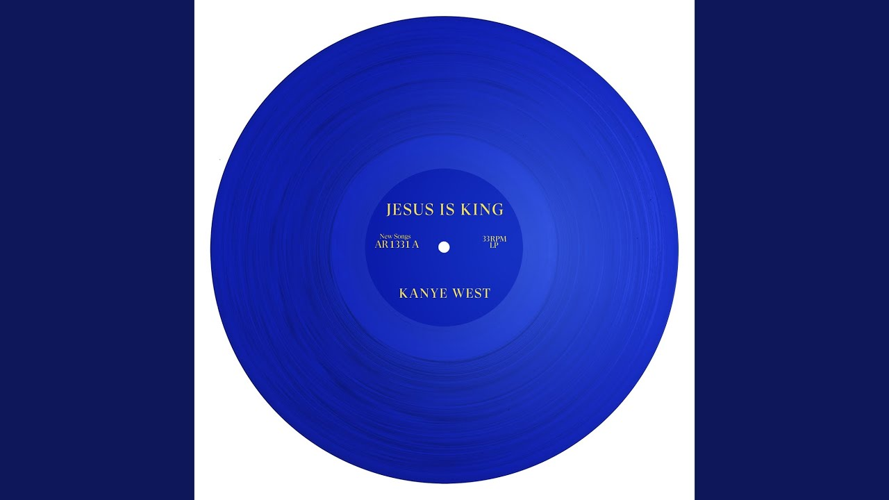 Album Review Jesus Is King By Kanye West Nmsu Round Up
