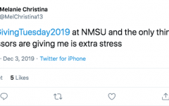 Round Up Lifestyle: NMSU Tweets of the Week