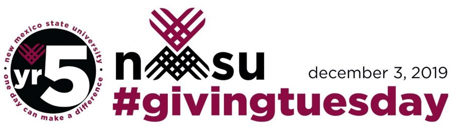 NMSU%27s+fifth+annual+Giving+Tuesday+raised+over+%243.6+million+in+student+support.