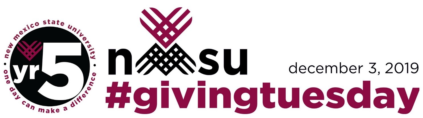 NMSU's fifth annual Giving Tuesday raised over $3.6 million in student support.