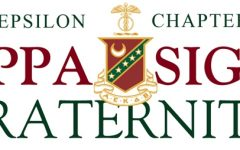 NMSU student shot during November Kappa Sigma event